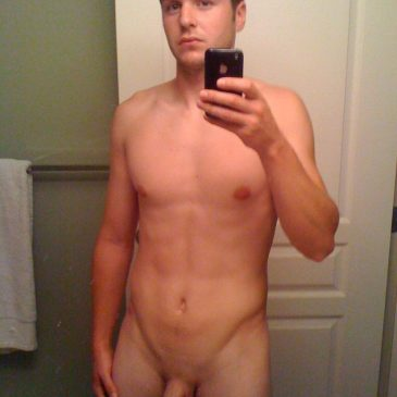 Cute Gay Boy Get Naked On Cam