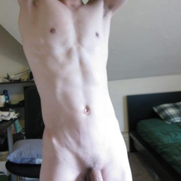 Naked Twink Hot And Horny On Cam