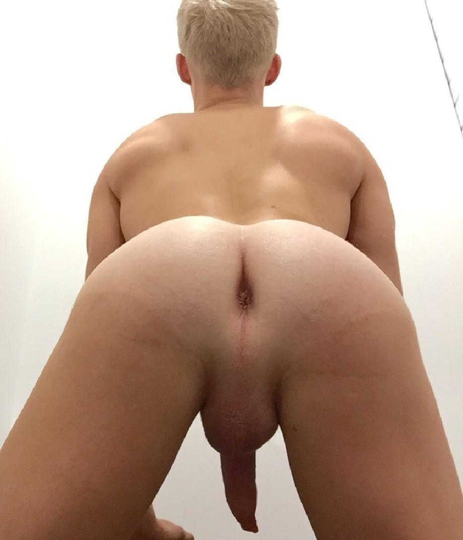 Gay Boy Ass